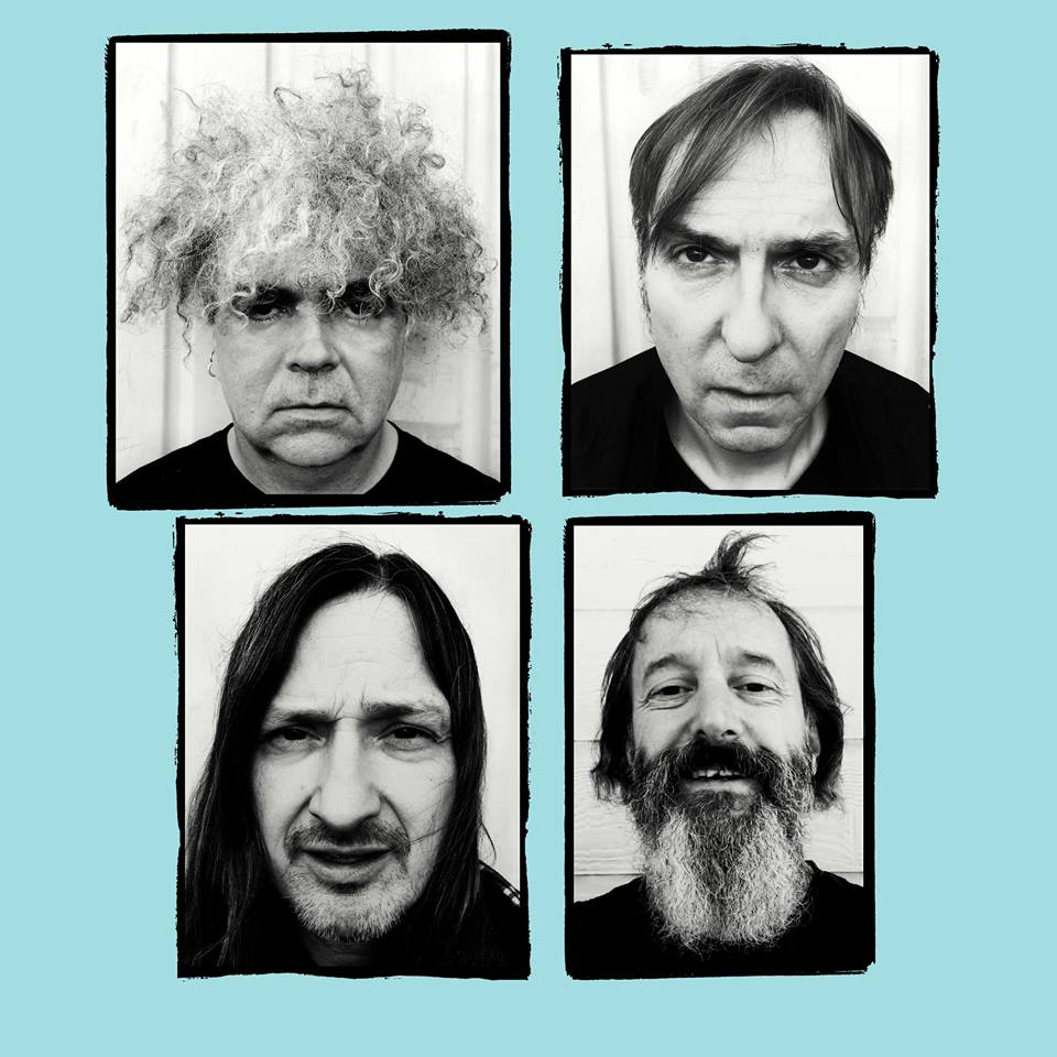 """Melvins – """"Stop Moving To Florida"""""""
