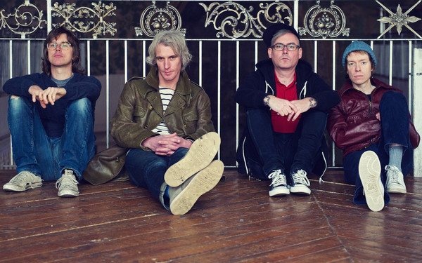 """Sloan – """"The Day Will Be Mine"""""""