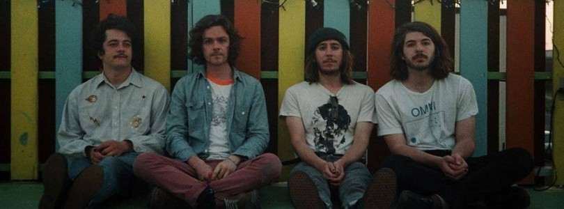 """The Districts – """"Nighttime Girls"""""""