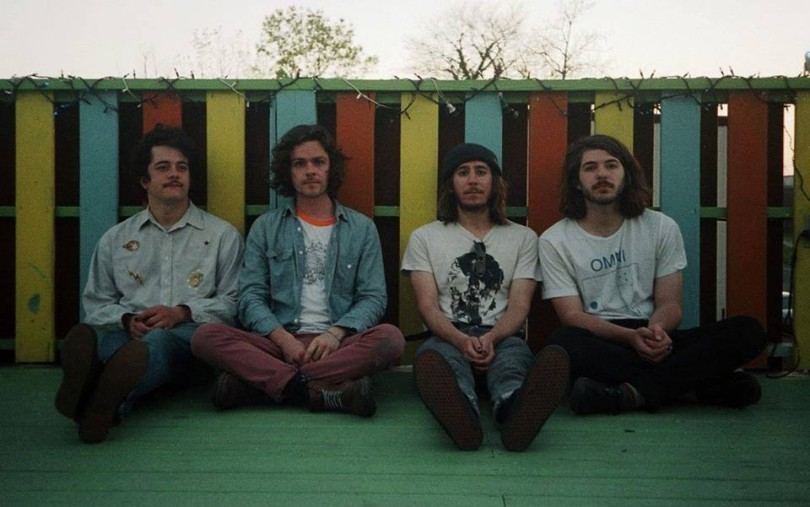 "The Districts – ""Nighttime Girls"""