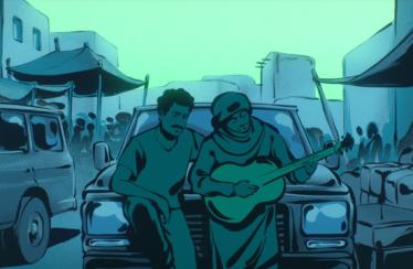 Tinariwen – Nànnuflày