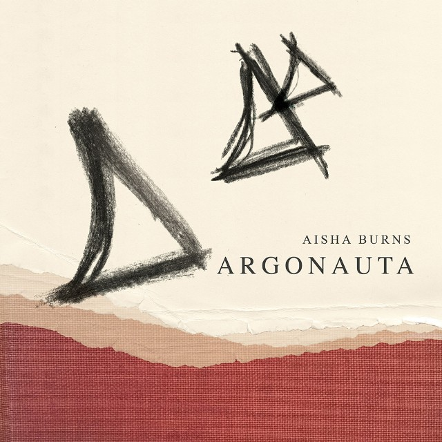 「AISHA BURNS ARGONAUTA」の画像検索結果