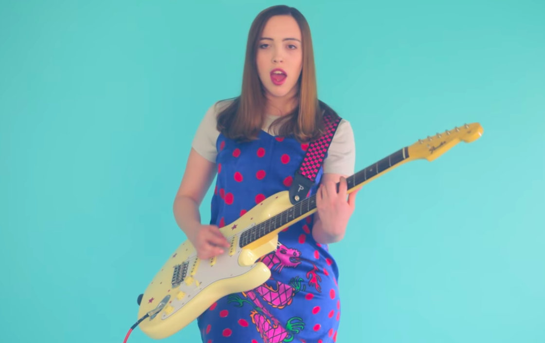 """Soccer Mommy – """"Cool"""""""