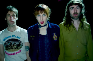 "A Place To Bury Strangers – ""There's Only One of Us"""