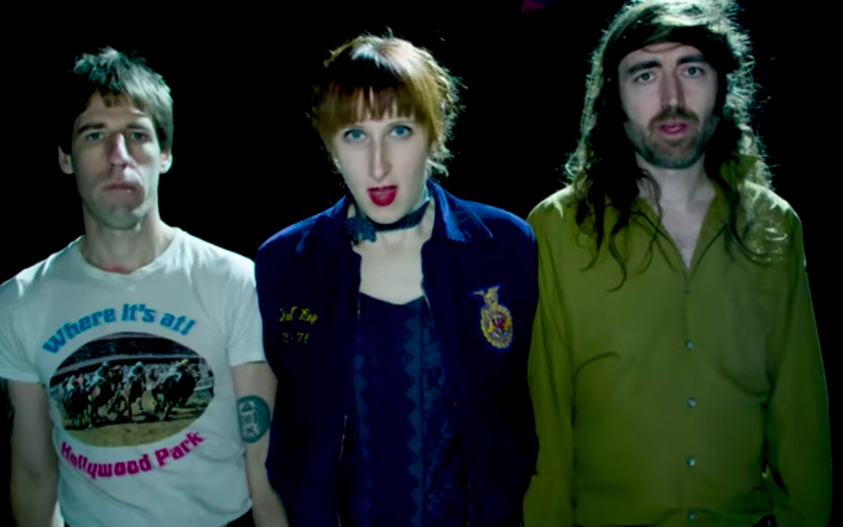 """A Place To Bury Strangers – """"There's Only One of Us"""""""