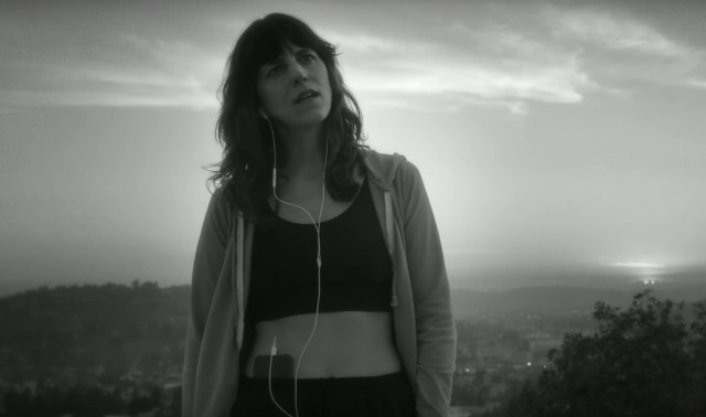 """Eleanor Friedberger – """"Make Me a Song"""""""