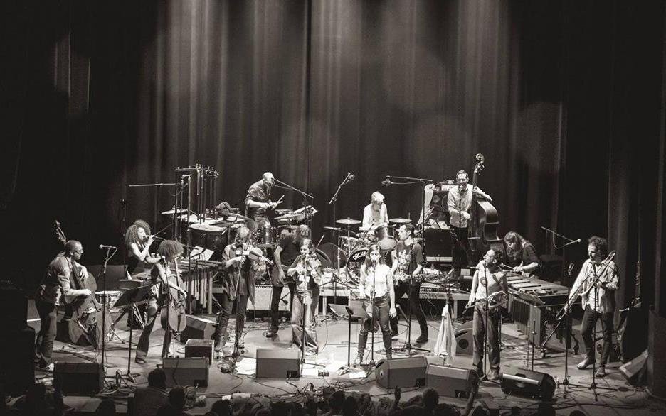 """Orchestre Tout Puissant Marcel Duchamp – """"Lost and Found"""""""