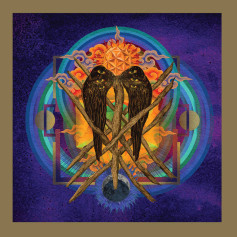 YOB – Our Raw Heart