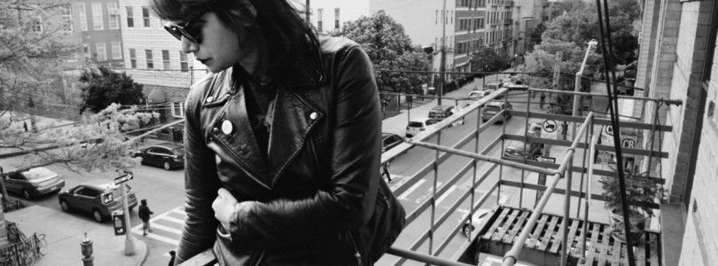 """Shilpa Ray – """"Shoot This Dying Horse"""""""