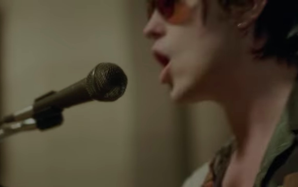 """Iceage – """"The Day the Music Dies"""""""