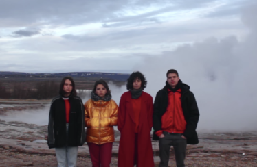 "MOURN – ""Fun At The Geysers"""