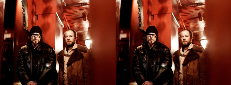 "Mark Lanegan & Duke Garwood – ""Save Me"""