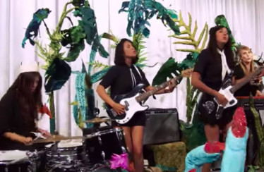 "La Luz – ""Mean Dream"""