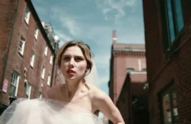 "Wolf Alice – ""Space & Time"""