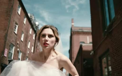 """Wolf Alice – """"Space & Time"""""""