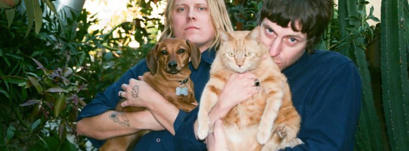 "Ty Segall & White Fence – ""Good Boy"""
