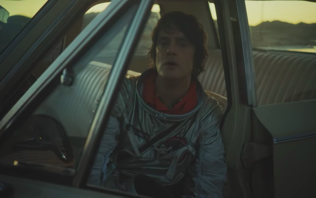 """Spiritualized – """"A Perfect Miracle"""""""