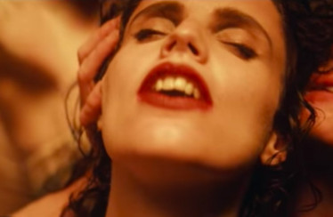 "Anna Calvi – ""Don't Beat the Girl out of My Boy"""