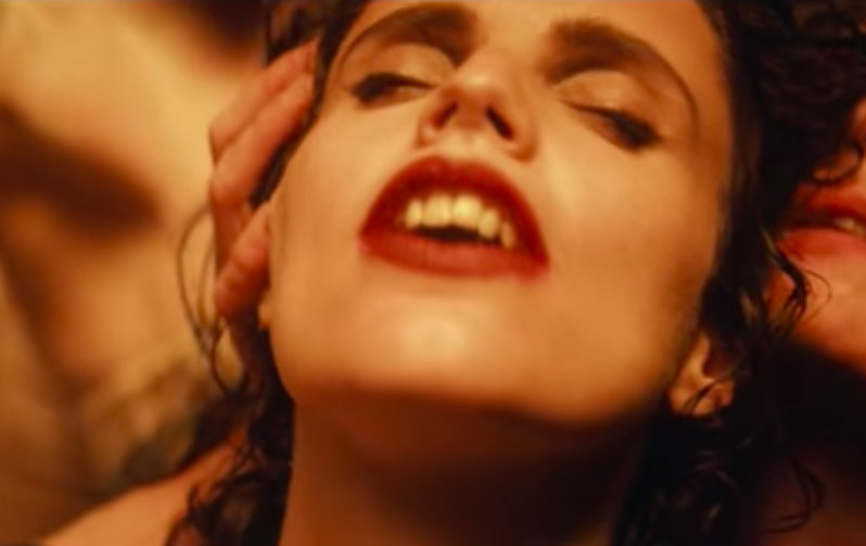 """Anna Calvi – """"Don't Beat the Girl out of My Boy"""""""