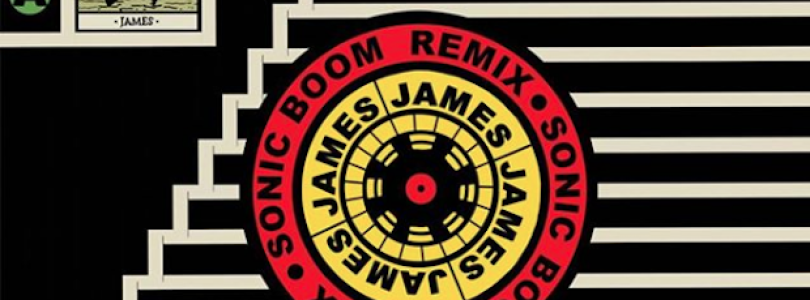 MGMT – James (Sonic Boom Remix)