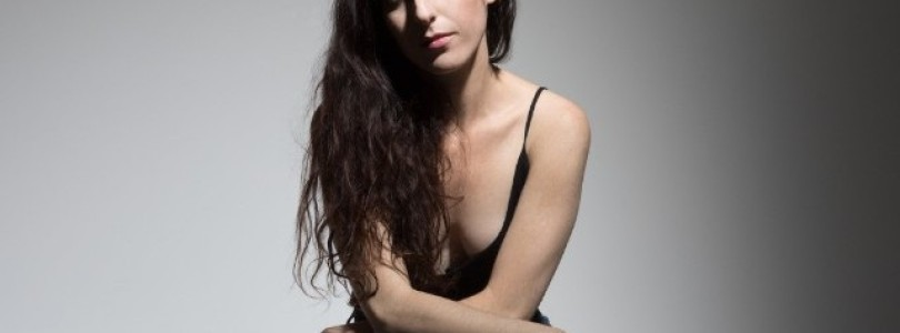 "Marissa Nadler – ""For My Crimes"""