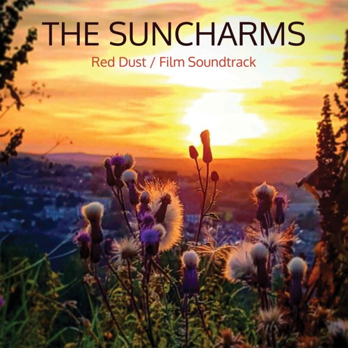 """The Suncharms – """"Red Dust"""""""