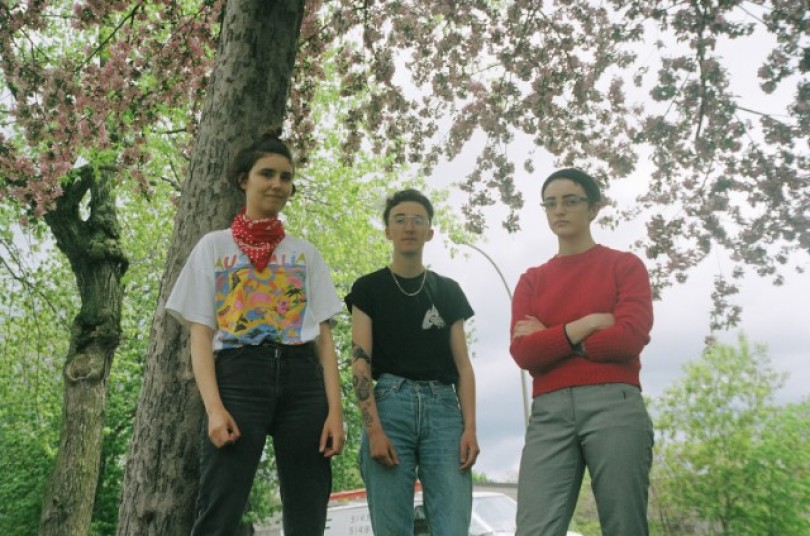 "Lonely Parade – ""Not Nice"""