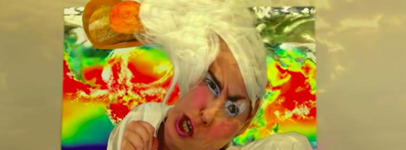 "Guerilla Toss – ""Meteorological"""