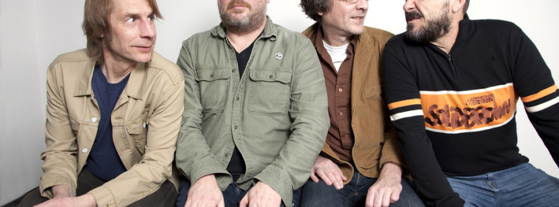 "Mudhoney – ""Digital Garbage"""
