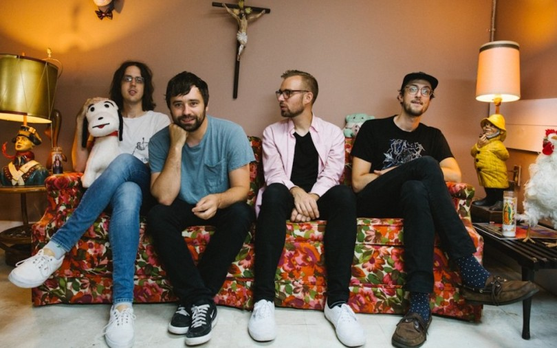 "Cloud Nothings – ""The Echo Of The World"""
