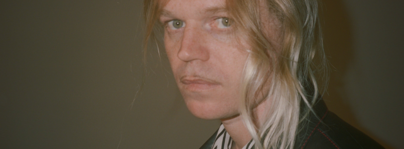 "Connan Mockasin – ""Con Conn Was Impatient"""