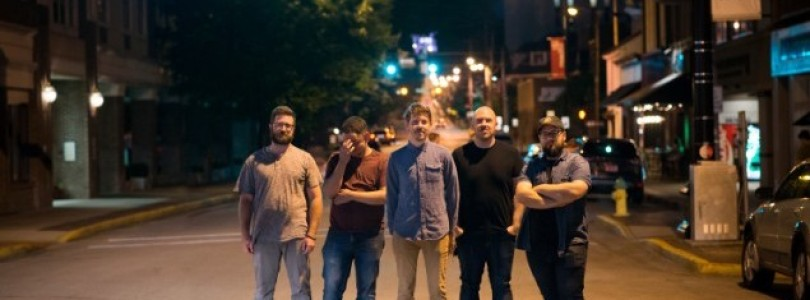 "Foxhole – ""Noble Scales"""
