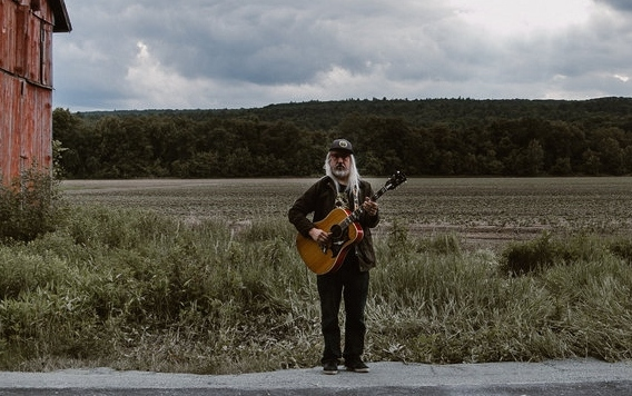 """J Mascis – """"See You At The Movies"""""""