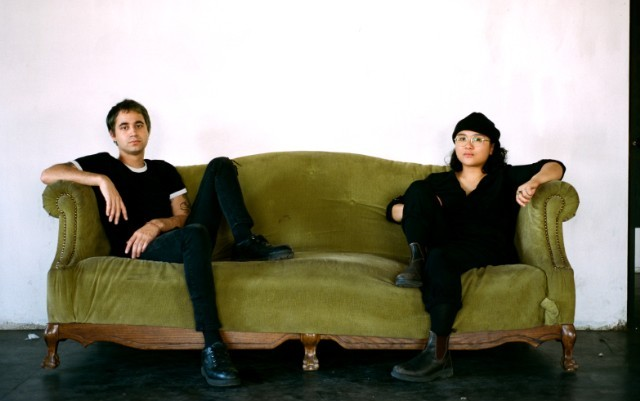 """Justus Proffit & Jay Som – """"Nothing's Changed"""""""