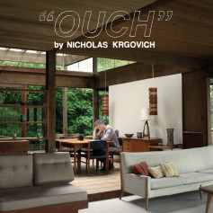 Nicholas Krgovich – OUCH
