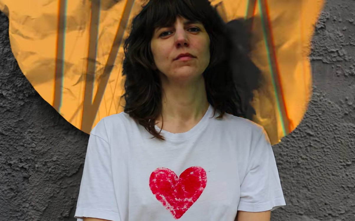 """Eleanor Friedberger – """"Are We Good?"""""""