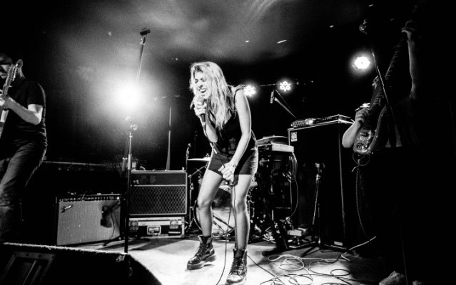 """Charly Bliss – """"Heaven"""""""