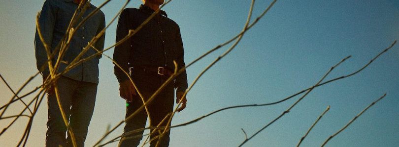 """Cheval Sombre & Dean Wareham – """"If I Could Only Fly"""""""