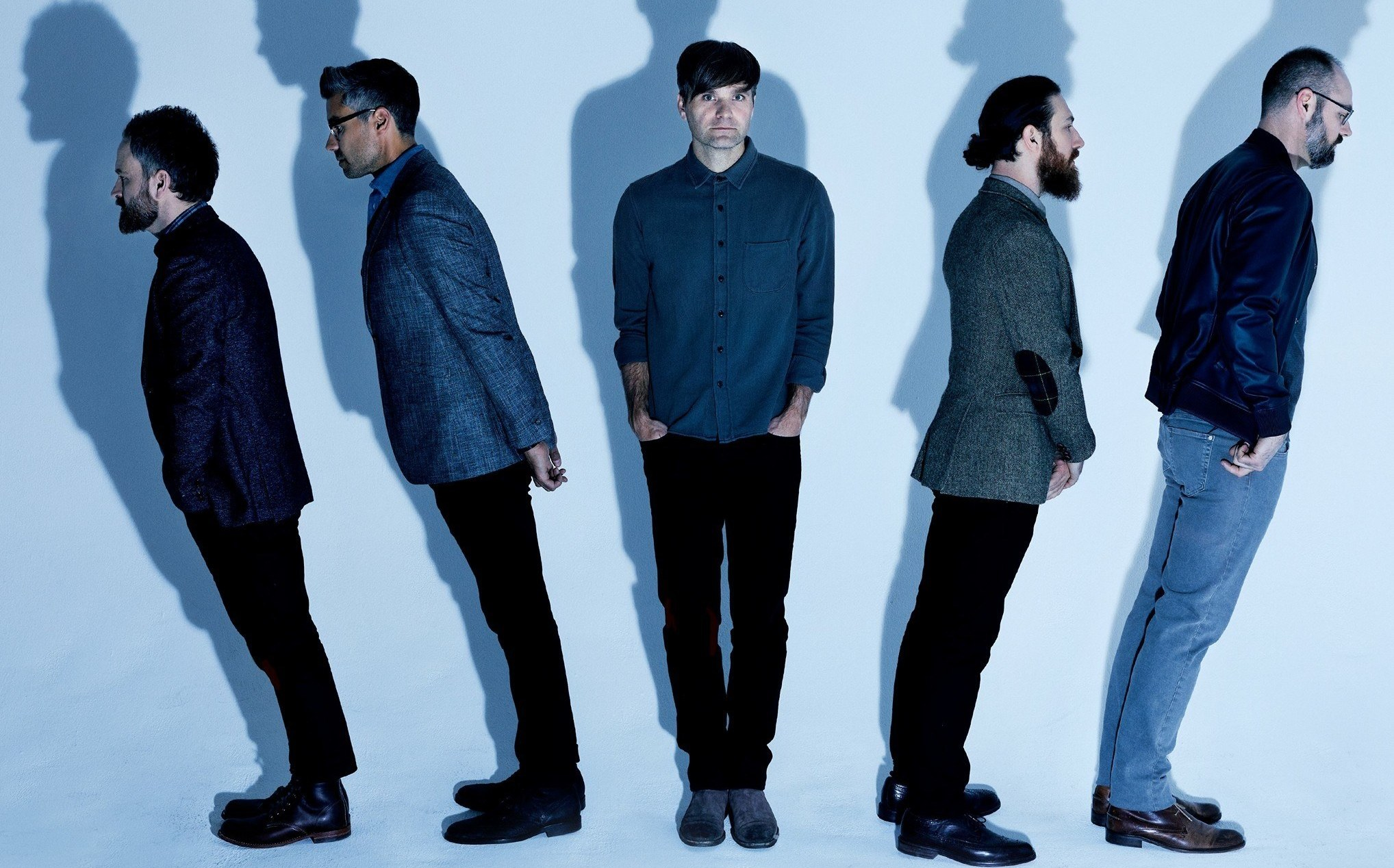 """Death Cab for Cutie – """"My Backwards Walk"""" (Frightened Rabbit Cover)"""