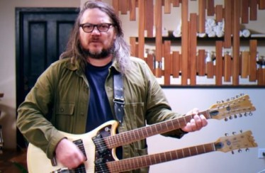 "Jeff Tweedy – ""Some Birds"""