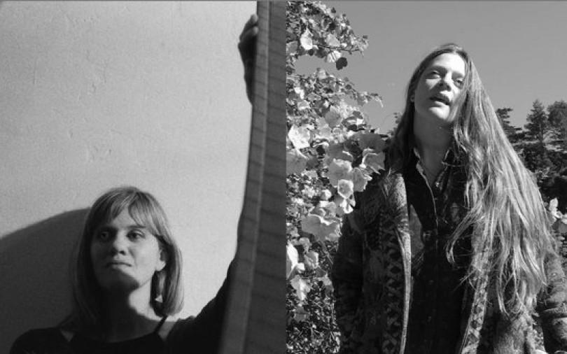 "Meg Baird and Mary Lattimore – ""Painter of Tygers"""