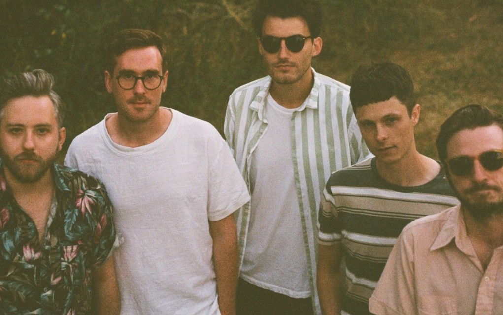 """Swimming Tapes – """"Easy Strand"""""""