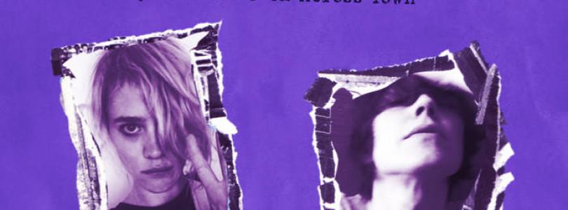 "Mackenzie Davis, Carrie Coon, and Andrew Brassell – ""Axemen"""