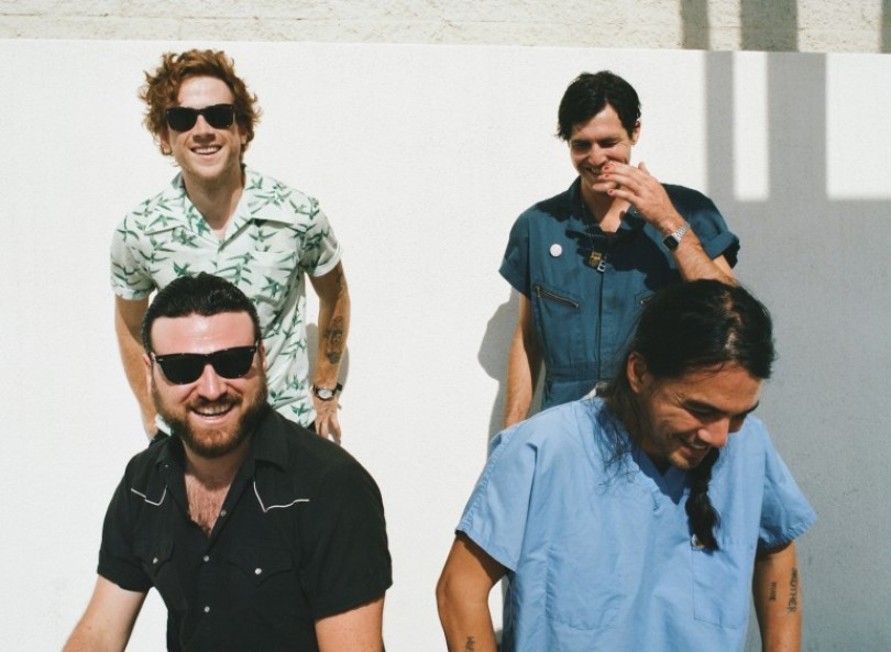 "FIDLAR – ""Can't You See"""