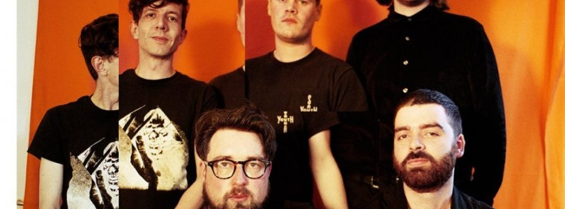 Hookworms – Ullswater (Luke Abbott Remix)