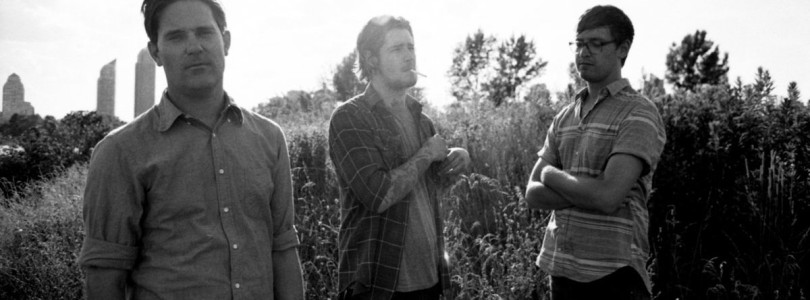 "METZ – ""Escalator Teeth​/​On and On"""