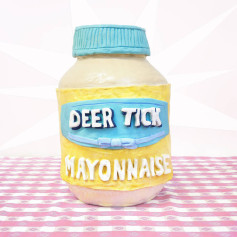 Deer Tick – Mayonnaise