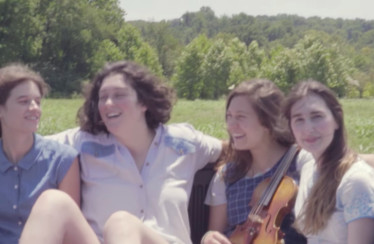 "The Ophelias – ""Moon Like Sour Candy"""
