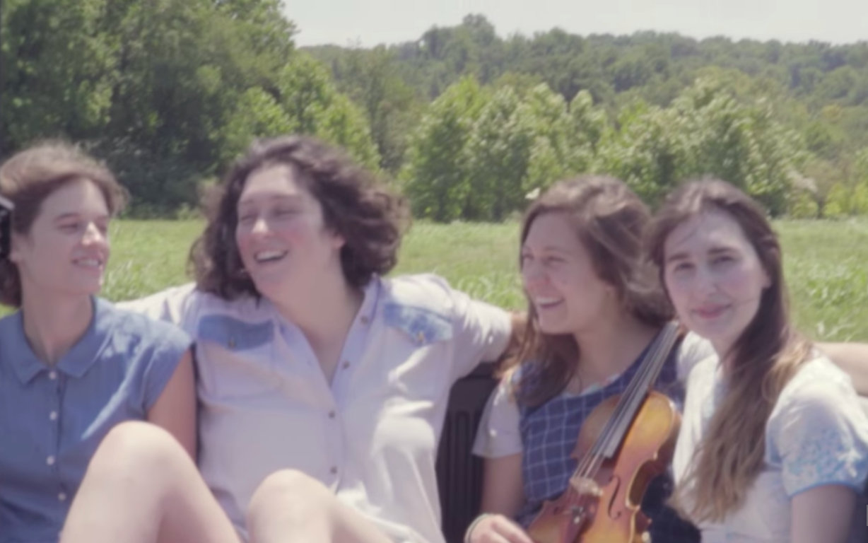 """The Ophelias – """"Moon Like Sour Candy"""""""