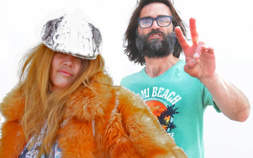 "Royal Trux – ""White Stuff"""